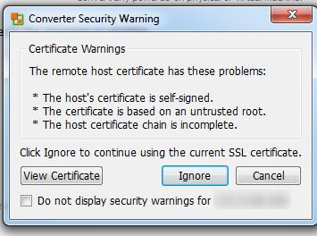 vCenter Server P2V Step 26