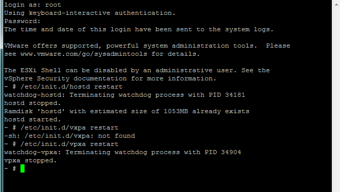 system-reserved partition removal step 22