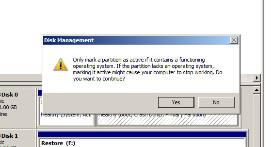 system-reserved partition removal step 3