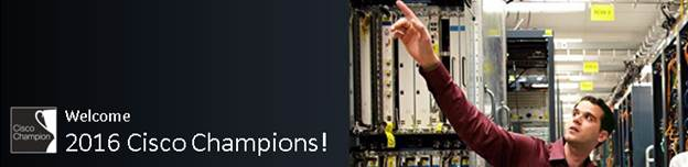 CiscoChampion Header