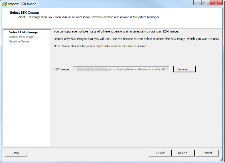 esxi-update-manager-import-esxi-image-step1