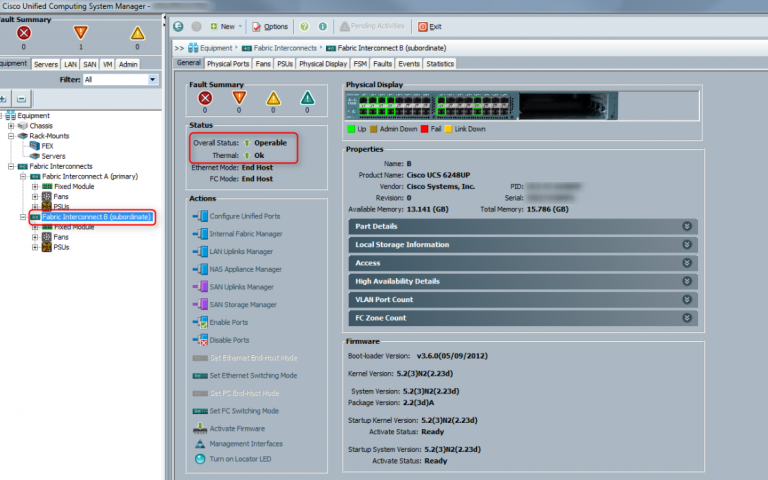 ucs-upgrade-FI-failover-check