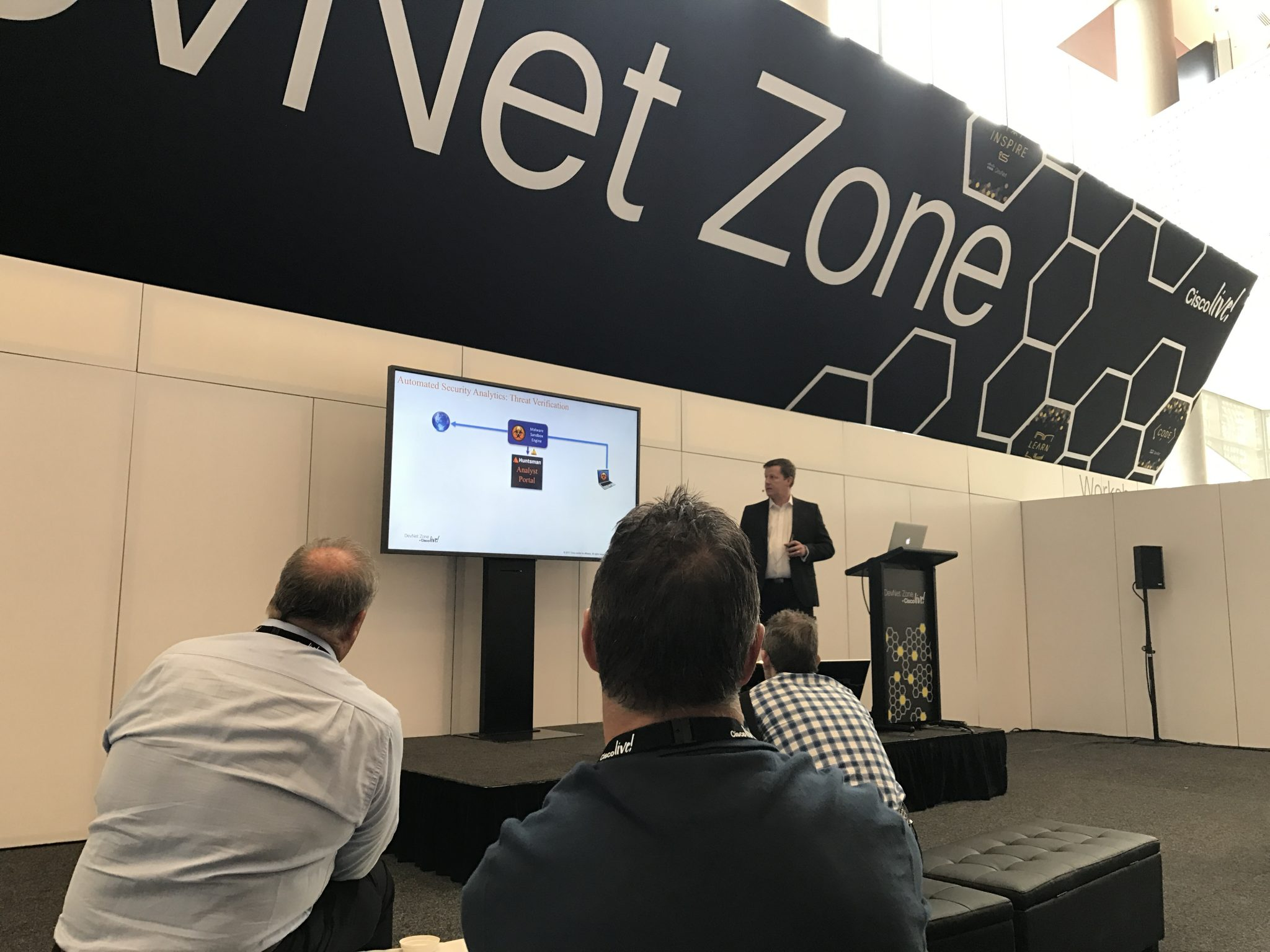 CLMEL-Devnet-Session