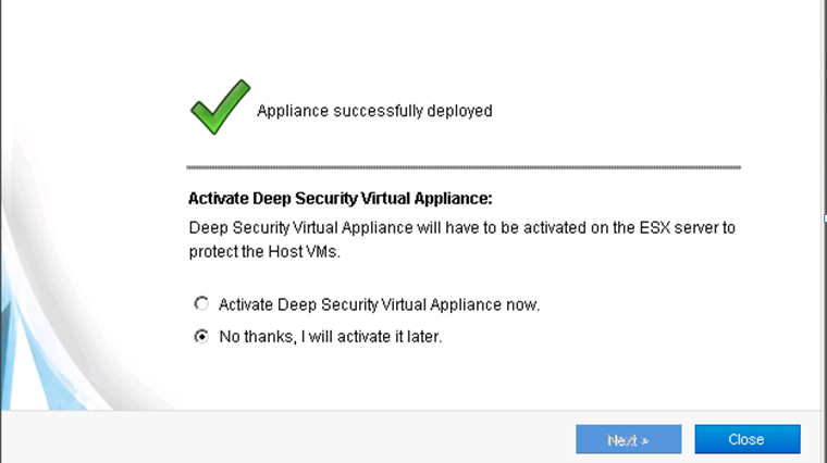 Trend Deep Security Manager 9 - Install and Configure (again