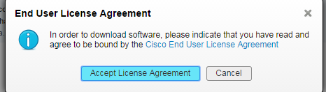 cisco ucs software download license agreement